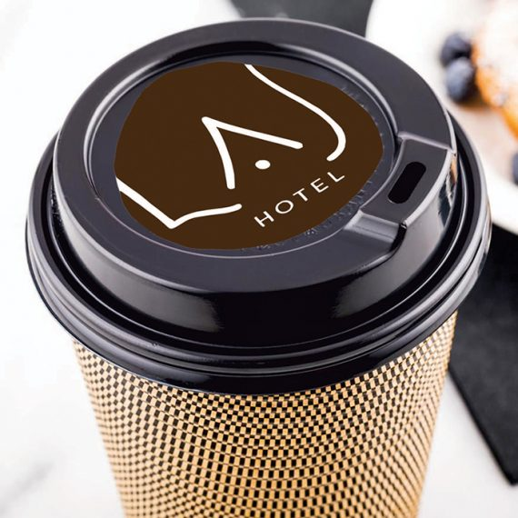 CUP STICKERS αθηνα